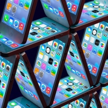 IPhone house of cards square crop